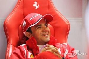 Felipe Massa, Looking For a Drive In 2013
