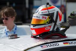 #56 BMW Team RLL: Dirk Müller