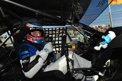 Michel Nykjaer, Chevrolet Cruze 1.6T, Chevrolet