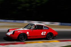 #47 1970 Porsche 911 : George Calfo