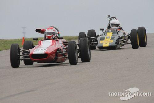 Pittsburgh Vintage GP