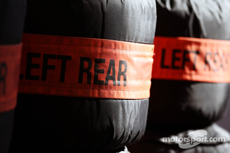 Sahara Force India F1 Team bandenwarmers