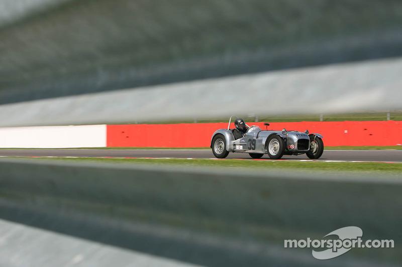 Hodson/Rea - Lotus Mk VI