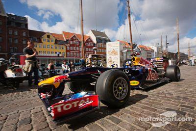Red Bull Show Run: Kopenhagen