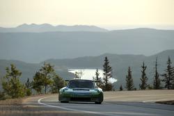 #6 Porsche 914: Jeff MacPherson