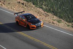 #8 Lexus IS F CCS-R Concept: Ken Gushi