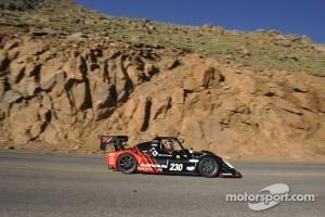 #230 Toyota Motorsport TMG EVP002: Fumio Nutahara