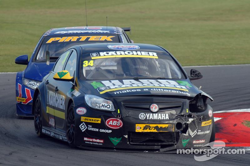 Tony Gilham, Thorney Motorsport