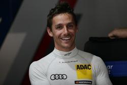 Filipe Albuquerque, Audi Sport Team Rosberg, Audi A5 DTM