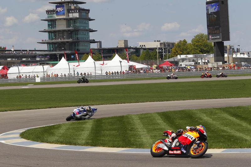 Grand Prix d'Indianapolis 2012