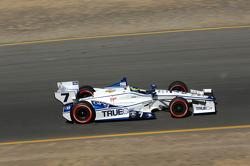 Sébastien Bourdais, TrueCar Dragon Racing Chevrolet