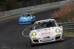 #68 Car Collection Motorsport Porsche GT3 Cup: Bernd Jung, Andreas Ziegler, Michael Heimrich
