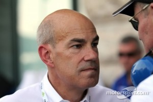 Scott Atherton, American Le Mans Series CEO