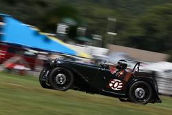 503 Jeff Rafalaf Westport, Conn. 1939 MG TB