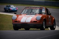 #67 Gene Kirschner Randolph, N.J. 1968 Porsche 911