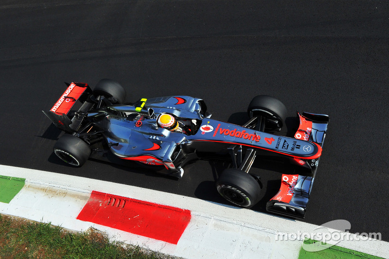 #48: McLaren MP4-27 (2012)