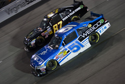Ty Dillon and Joe Nemechek