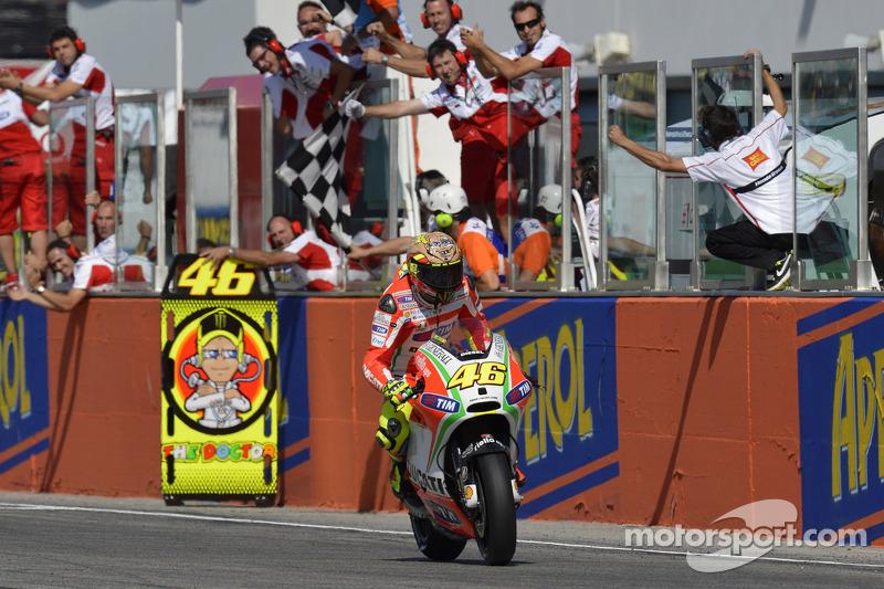 MotoGP San Marino 2012