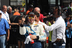 Robert Huff, Chevrolet Cruze 1.6T, Chevrolet race winner