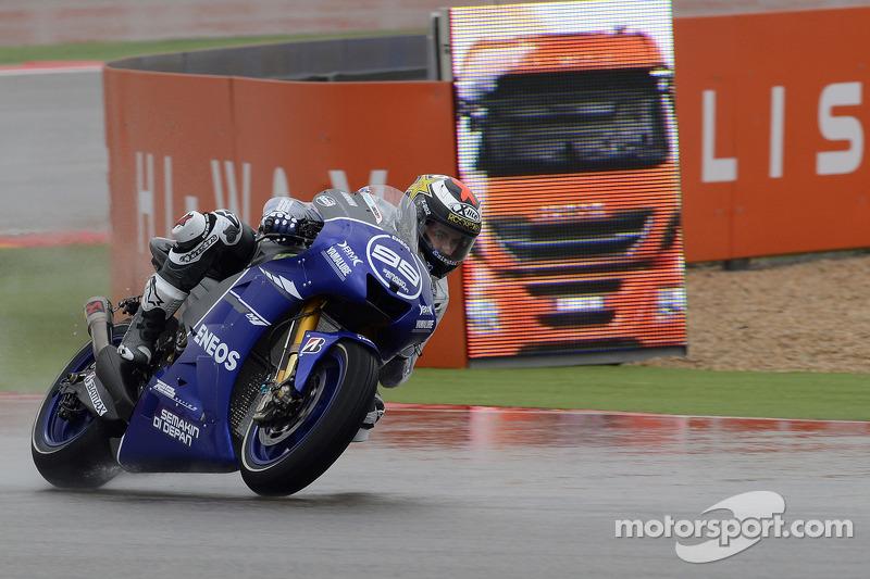 GP de Aragón 2012