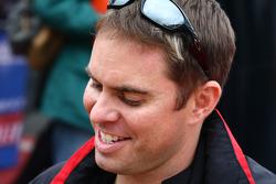 Andrew Davis -  Brumos Racing