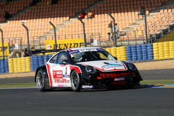 #1 ProGT by Almeras Porsche 911 GT3 R: Laurent Pasquali; Franck Perrera
