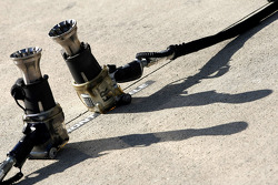 Pitstop guns