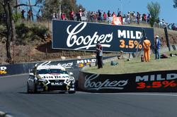 Matt Halliday, Jim Beam Racing