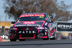 David Wall, Wilson Security Racing