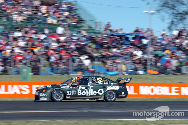 David Reynolds, The Bottle-O Racing
