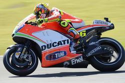 Valentino Rossi, Ducati Marlboro Team, Ducati Desmosedici GP12