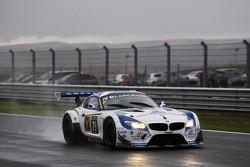 #79 Ecurie Ecosse BMW Z4 GT3: Joe Twyman, Andrew Smith, Ollie Millroy