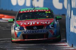 Michael Caruso, Fujitsu Racing GRM