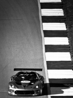 #91 SRT Motorsports SRT Viper GTSR: Kuno Wittmer, Dominik Farnbacher, Ryan Hunter-Reay