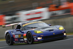 #360 Runnup Corvette: Atsushi Tanaka, Takuya Shirasaka
