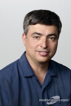 Eddie Cue, new Ferrari board member
