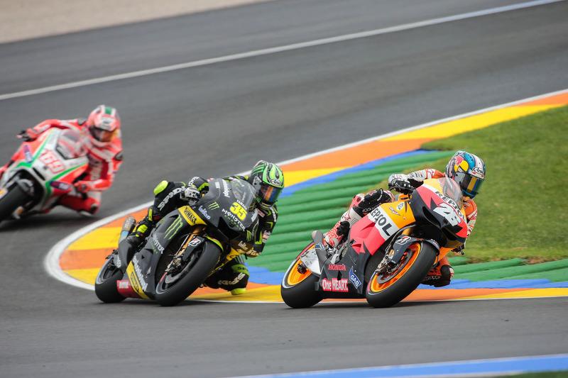 GP de Valencia 2012