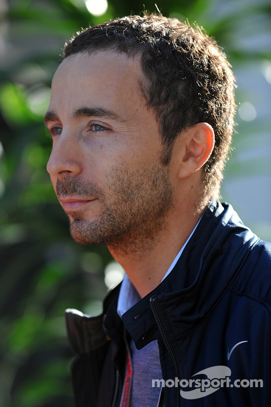 Nicolas Todt