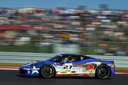 #27 Ferrari of Houston: Mark McKenzie
