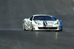 #20 Ferrari of Houston: Cooper MacNeil