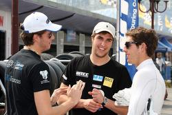Fernando Monje, Dallara Mercedes, Prema Powerteam