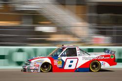 Max Gresham, Richard Childress Racing Chevrolet