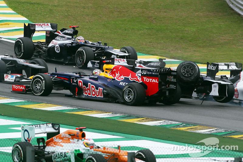 El Red Bull de 2012: 'Abbey'