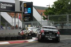 Tim Blanchard, Jack Daniels Racing