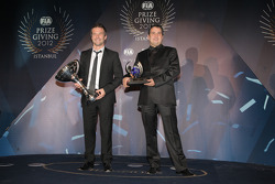 FIA World Rally Championship - Sebastien Loeb - Daniel Elena