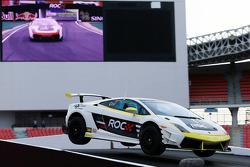The ROC Lamborghini