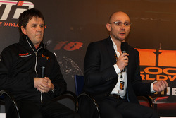 Wayne Taylor Racing announces Ryan Hunter-Reay for the Daytona 24