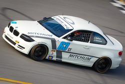 #63 Mitchum Motorsports BMW 128i: Michael Johnson, Johnny Kanavas, Joseph Safina