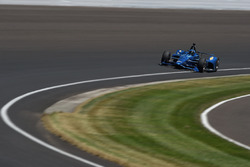 Тести машин IndyCar для сезону 2018 року в Індіанаполісі