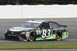 Stephen Leicht, BK Racing Toyota